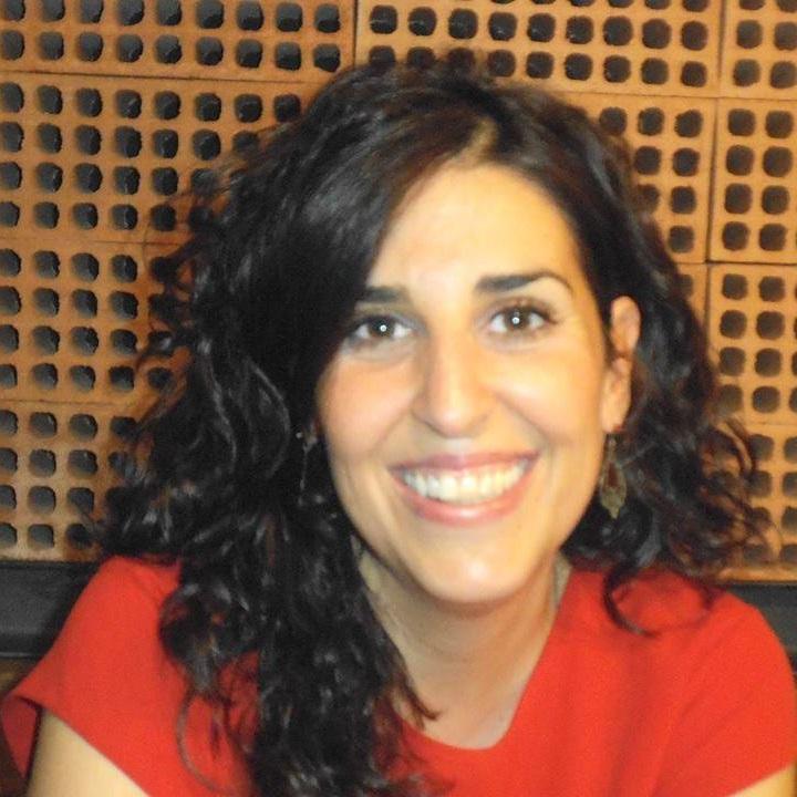 María Gandullo