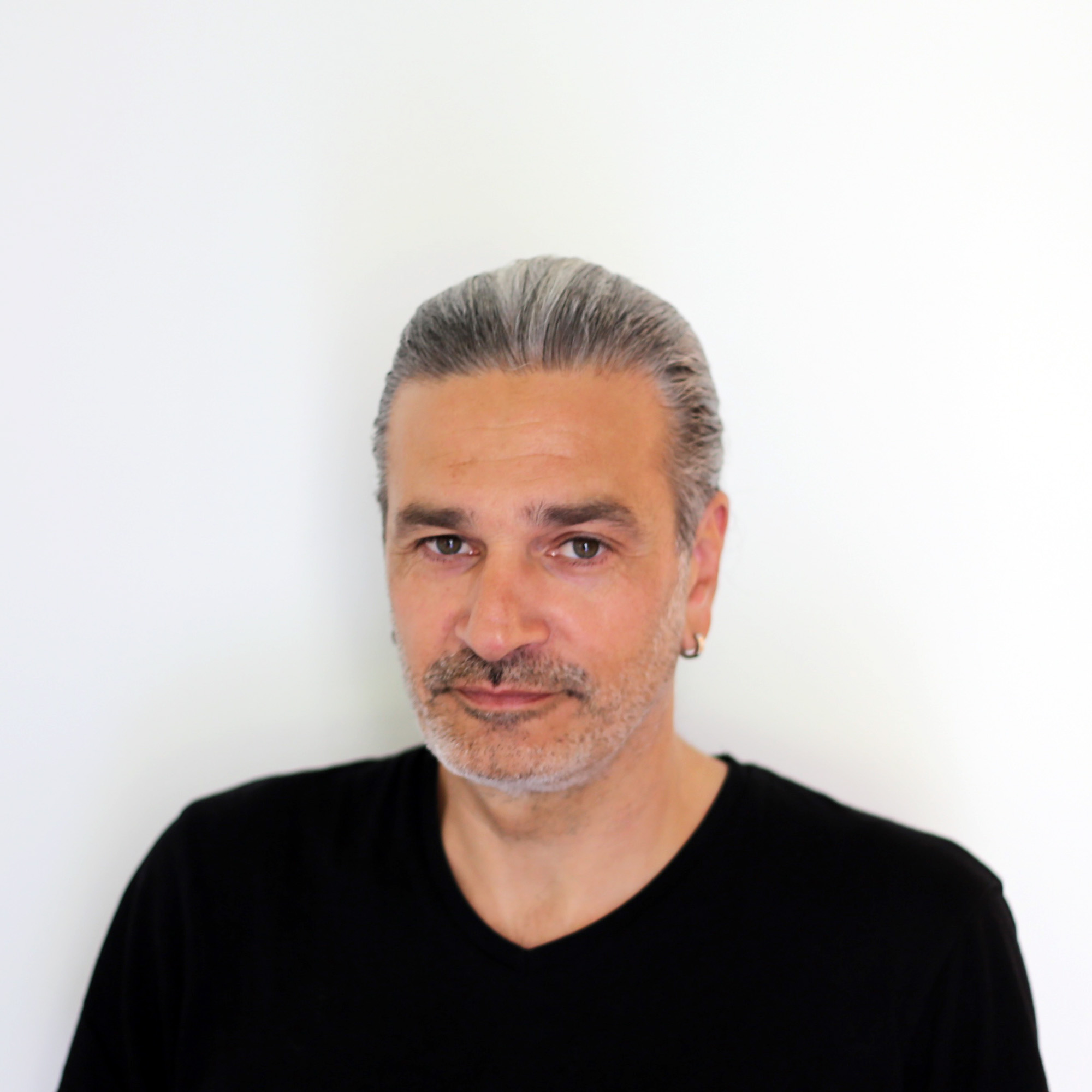 Ricardo Manzano